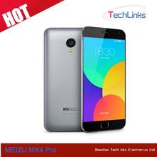 5.5 inch MEIZU MX4 PRO 4G Lte Octa Core 3GB 32GB 20.7MP Camera Flyme 4.1 Android Phone