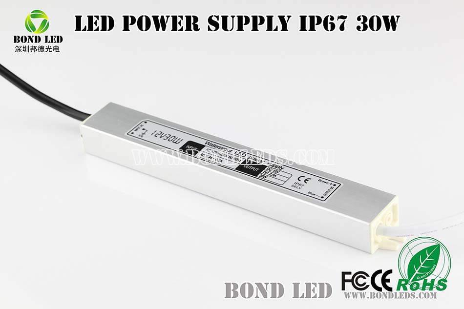 High power led module 12V 20A AC/DC switching power supply 30w 60w 80w 100w 200w 250w led power supply unit