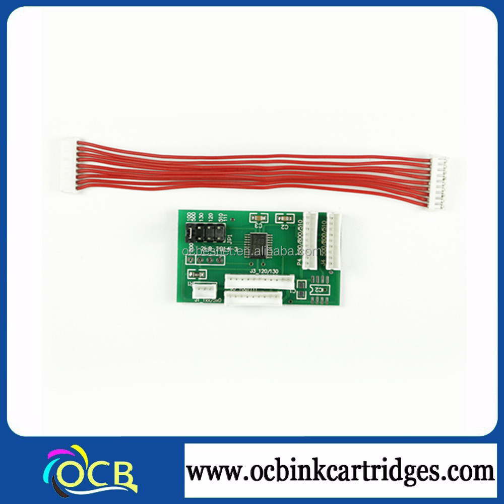 High quality compatible for Hp Designjet 500 chip decoder 82#