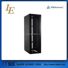 2017 hot sale good quality factory price OEM 19 inch custom portable 4 post server rack