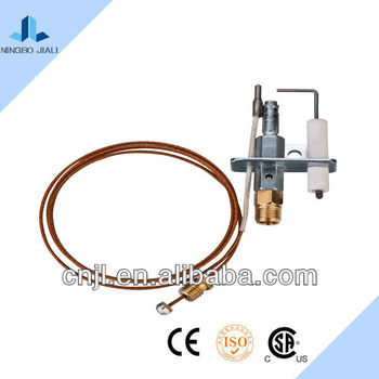 thermocouple gas safety device