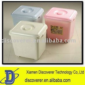 Custom made hot sales plastic household product mold maker