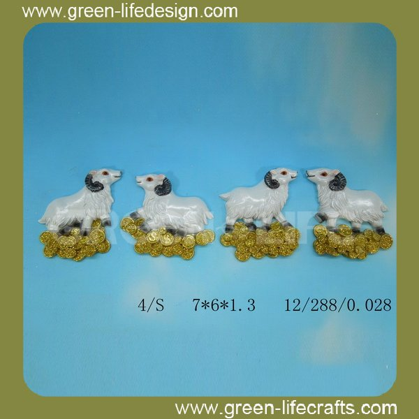 Chinese zodiac animal sheep