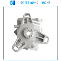 China supplier die cast car parts models die casting aluminum auto accessory Die casting