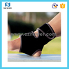 Cheapest custom nice thermal hot sale neoprene heating pad ankle