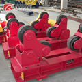 High quality hot sell turning roller rotator welding