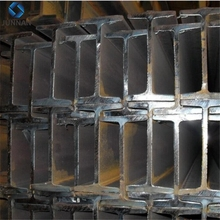 Top quality Hot rolled mild steel I beam/ IPE/IPEAA S235JR/SS400/Q235 for construction framwork export to Saudi Arabia
