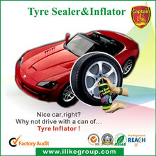 Car / Bike Tubeless Tyre Sealer