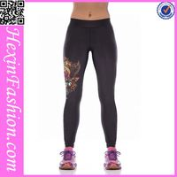 Black Tight Women Jogging Pants for Women
