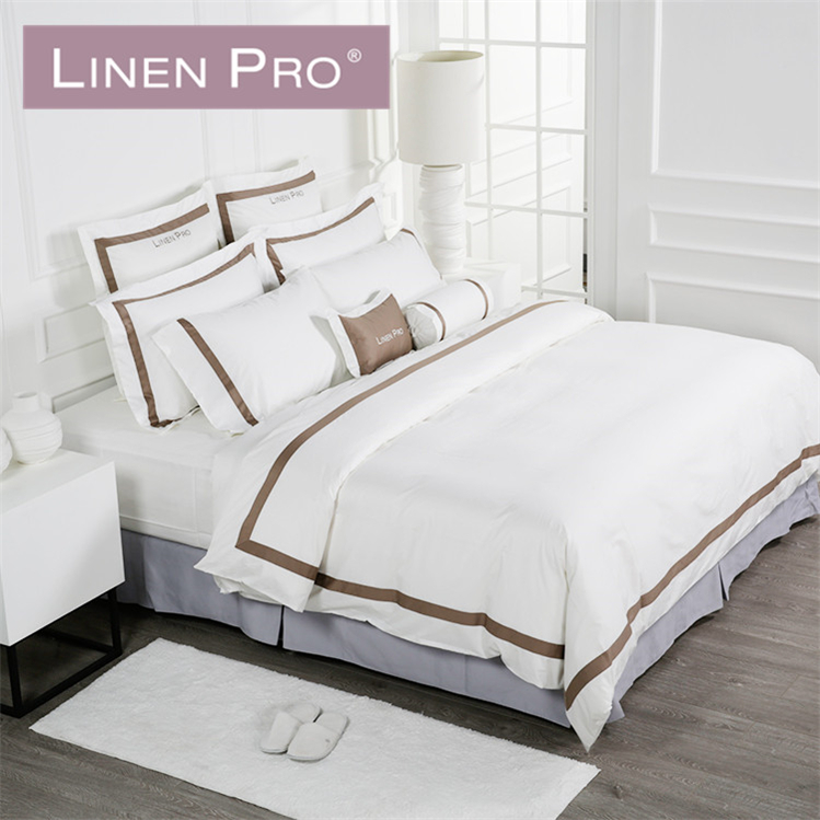 Conforter sets bedding hotel+best selling in japan hotel bed linen bed sheet+hotel linen specs