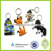 Key chain wholesale cheap custom promotion key chain keychain