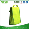 Non Woven Frozen Food Lunch And Wine Insulated Cooler Bag