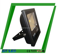 Top selling 30w led flood light led projector high lumens 70w waterproof flood light led ip65 100w floodlight led