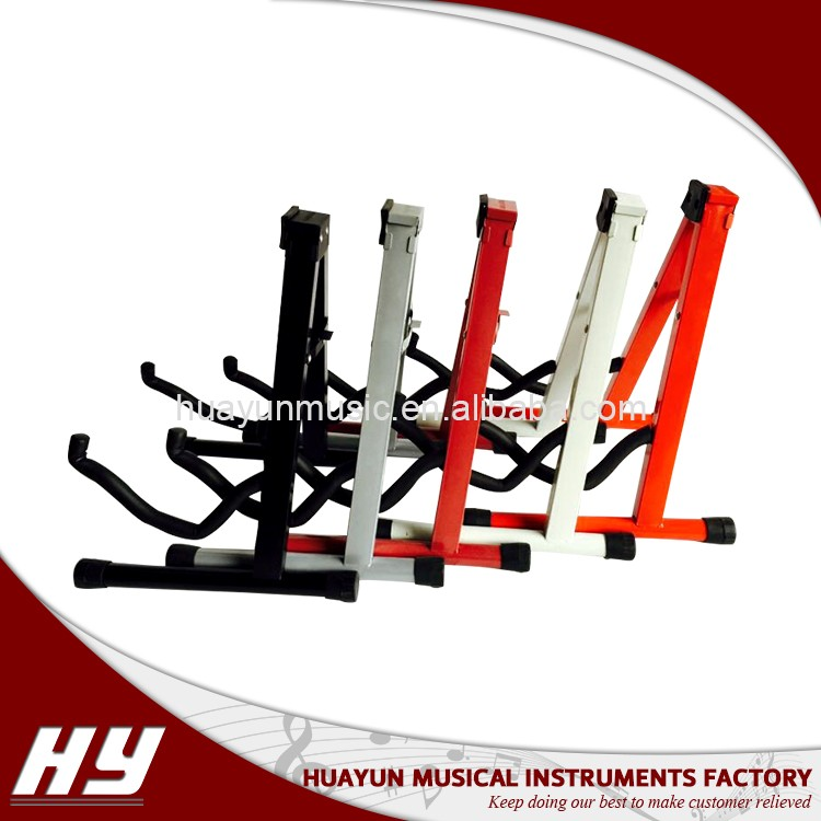 New style A shaped folding guitar stand