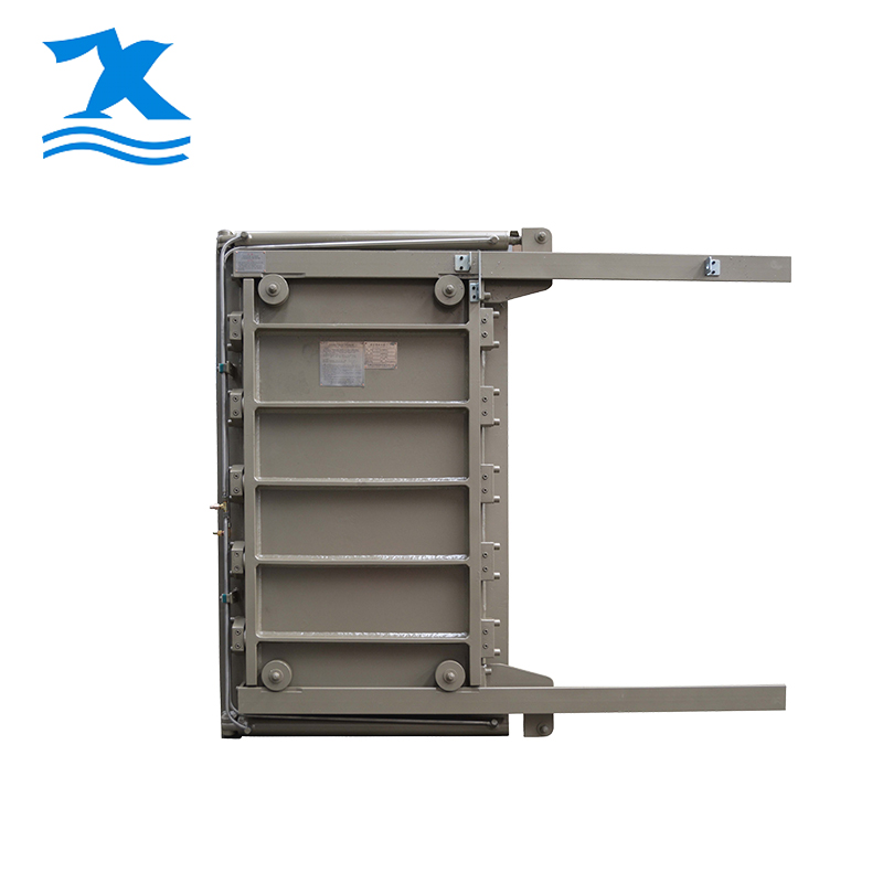 China market a60 hydraulic watertigh sliding door boat hatches and doors