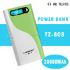 Consumer Electronic 20000mah Power Bank