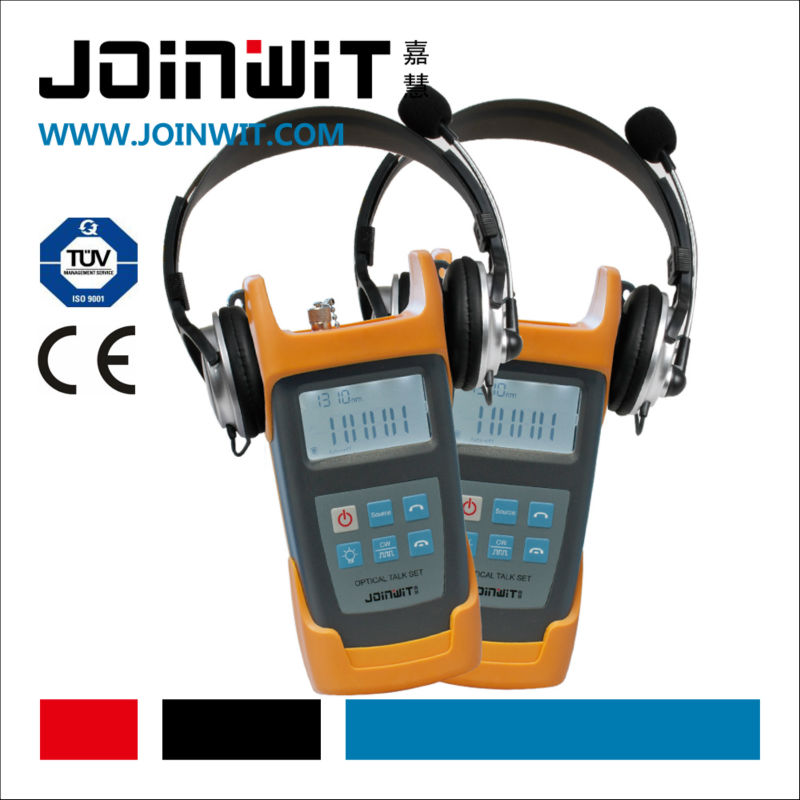 JW4103N intelligent and efficient Optic Talk Set