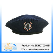 Fashion polyester british army berets uk for sale