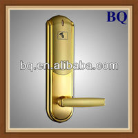 Elegant Low Power Consumption and Low Temprature Working RFID Hidden Door Lock K-3000XD6-3