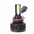 3 surface light 360 beam angle led headlight conversion kit car light bulbs for automobile
