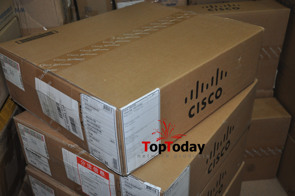 New and Original Cisco Router 7600 series 7603S-RSP7C-10G-R