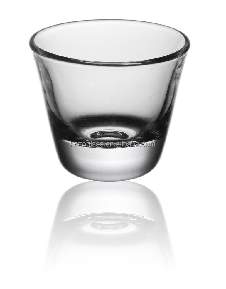 50ML Tea glass