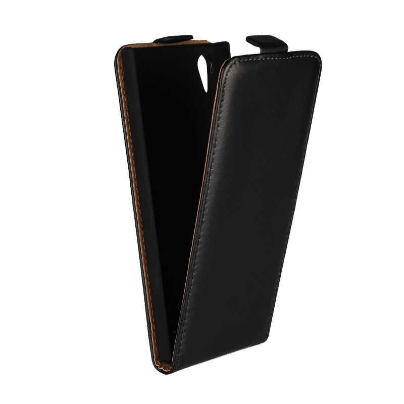 Mobile Phone Accessories Leather Flip Phone Case For Sony Xperia XA1 G3121 G3112 G3123 Cover Case