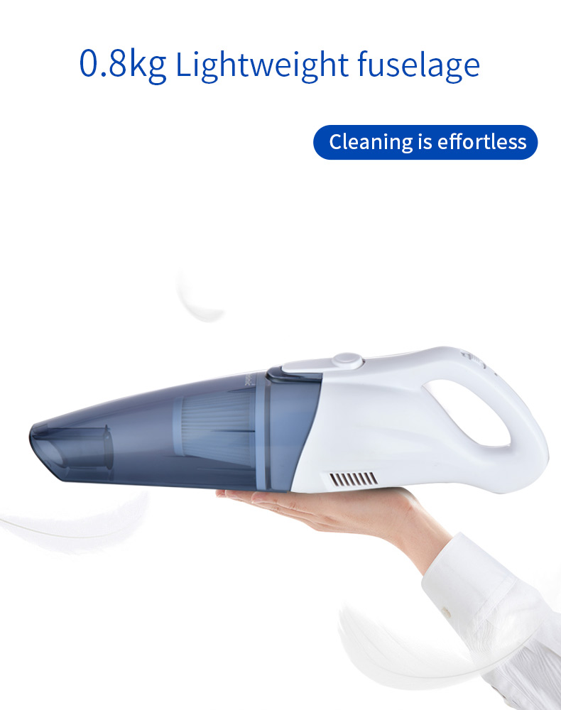 2019 new cleaner bag vacuum cleaner Promotion Portable mini Upright  3 in 1 bagless vacuum cleaner car vacuum cleaner 120w