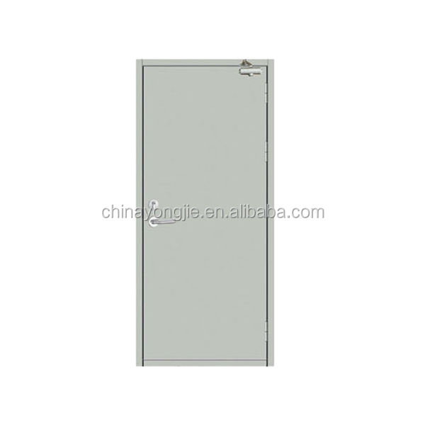 High quality cheap price entry doors pvc folding door for Cheap pvc door