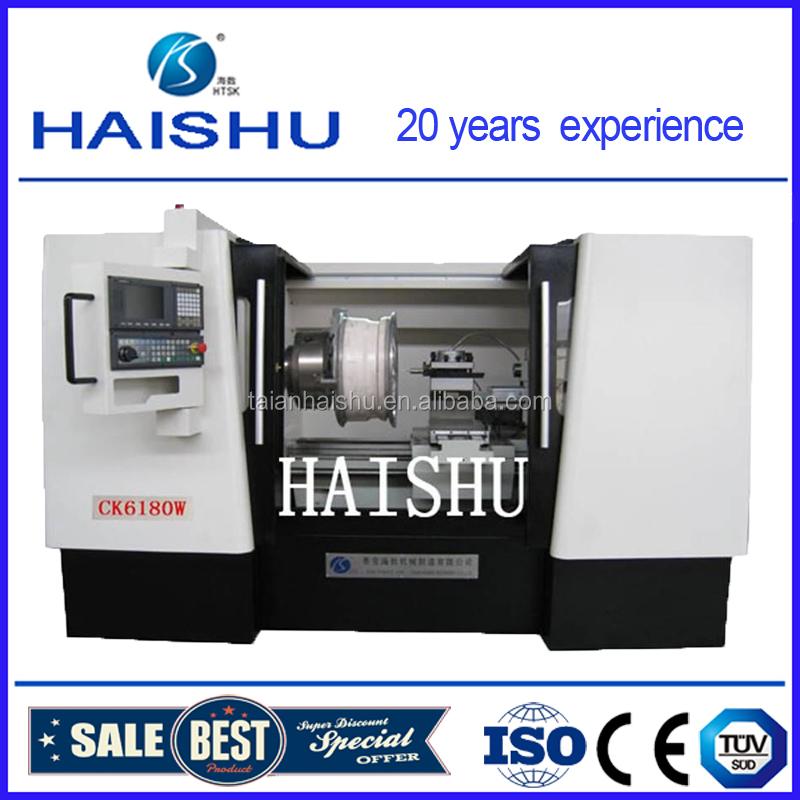 lathe machine repair