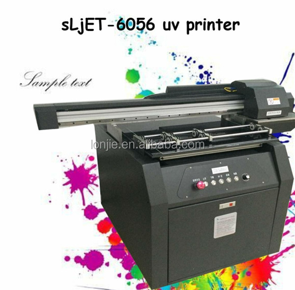 sale new uv printer with 12 color and 3D printing effect