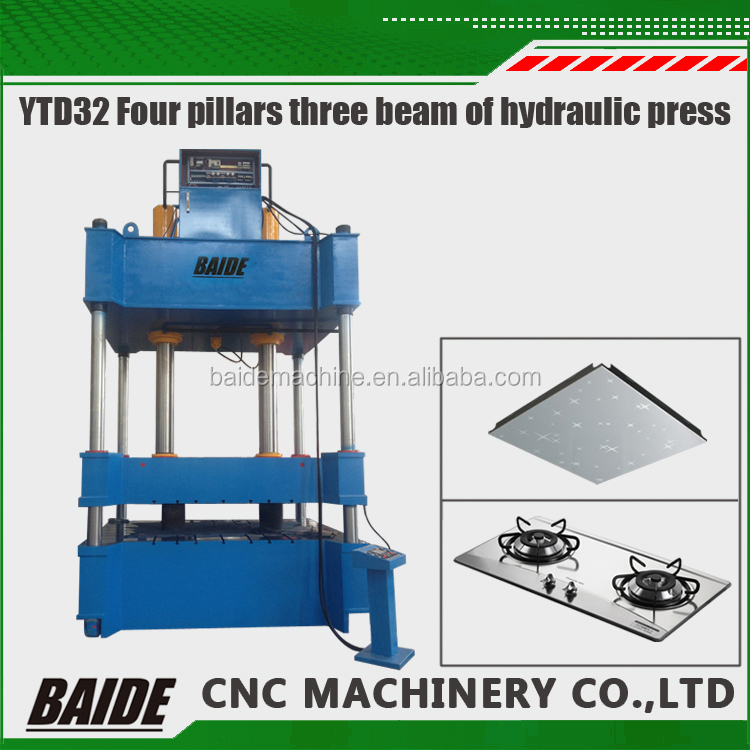 YTD32 single punch tablet press