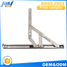Alibaba China square groove cylindrical stainless steel piano ss hinge for building hardware