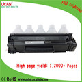 UCAN permanent toner cartridge chip for 35A 12A 36A 85A 78A 88A 83A laser toner cartridge