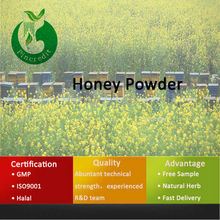 100% Narutal Honey Powder/Spray Dried Honey powder