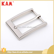 Wholesale metal custom personalized adjustable belt buckle custom logo