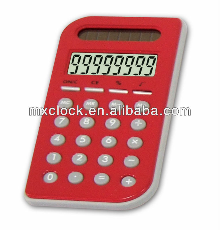 YD9018 check correct calculator