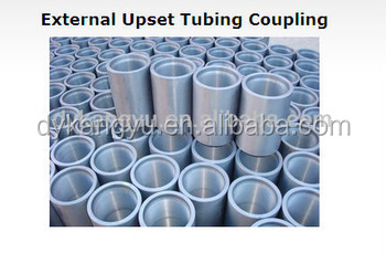 Top quality External Upset Tubing with low price