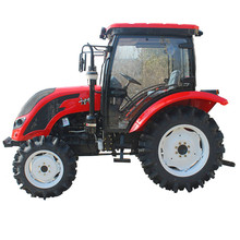 QLN 55 HP farmtrac cheap Chinese tractor agricola