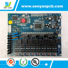 2016 hot sale printed circuit board /pcb board for Lg mainboard/customized design with gerber file