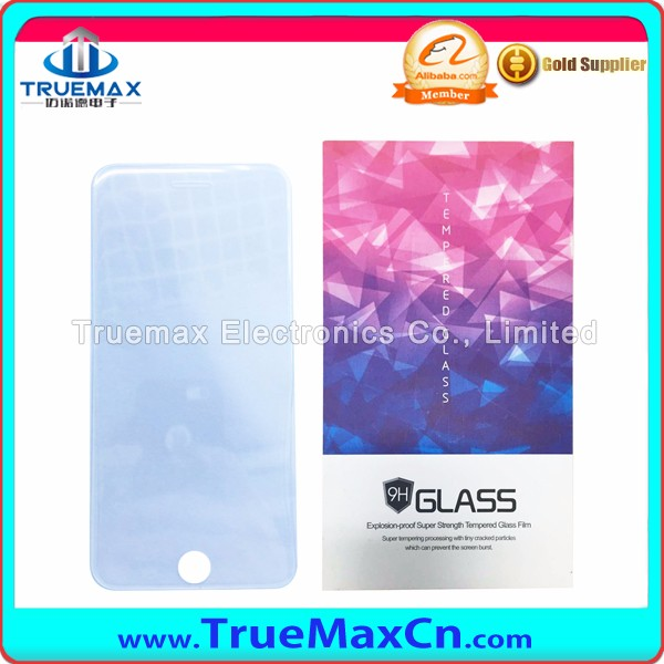Alibaba Wholesale Anti-peep Screen Protector for iPhone 7 Tempered Glass Cell Phone Protective Film