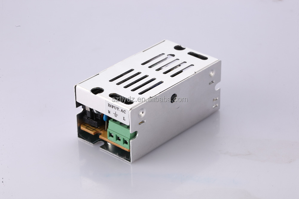 24v 0.5a dc led power driver constant voltage 24v 500mA switching regulator