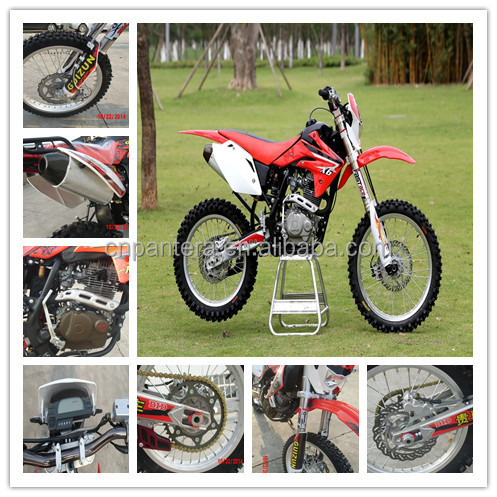 2017 Dirt Bike Sports 250cc China CRF250 Motorcycle