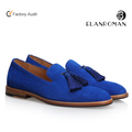 New Style Men Casual Shoes,Men Footwear,Slip-on Cheap Fashion Men Loafer Shoes with Fringe