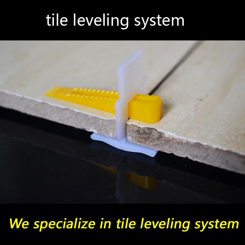 Tile leveling system for Thickness of 9mm to 13mm tile