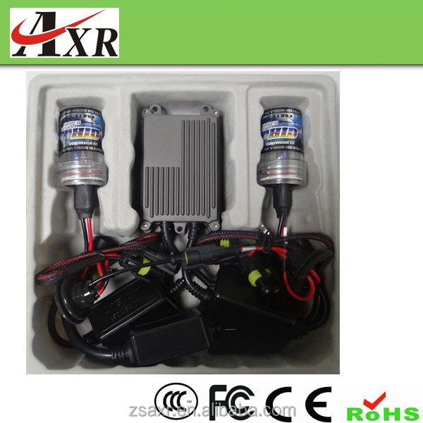 long-life slim HID kit 12V 35W 55W H1 H3 H4 H7 H8 H9 H10 H11 H13 9005 9006 xenon hid kit hid ballast for xenon light bulbs