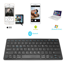 Cheap ultra slim Bluetooth keyboard for iphone, S3,S4,S5,S6 mobile phone
