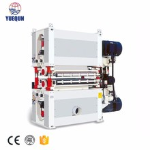 Plywood Heavy-duty Wide Belt sanding machine for woodworking R-RP1300