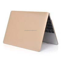 2015 newest PC matte laptop shell protector case for macbook air 11 13