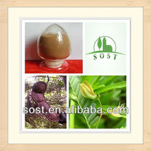 Chinese Honeylocust Fruit Extract White Saponin